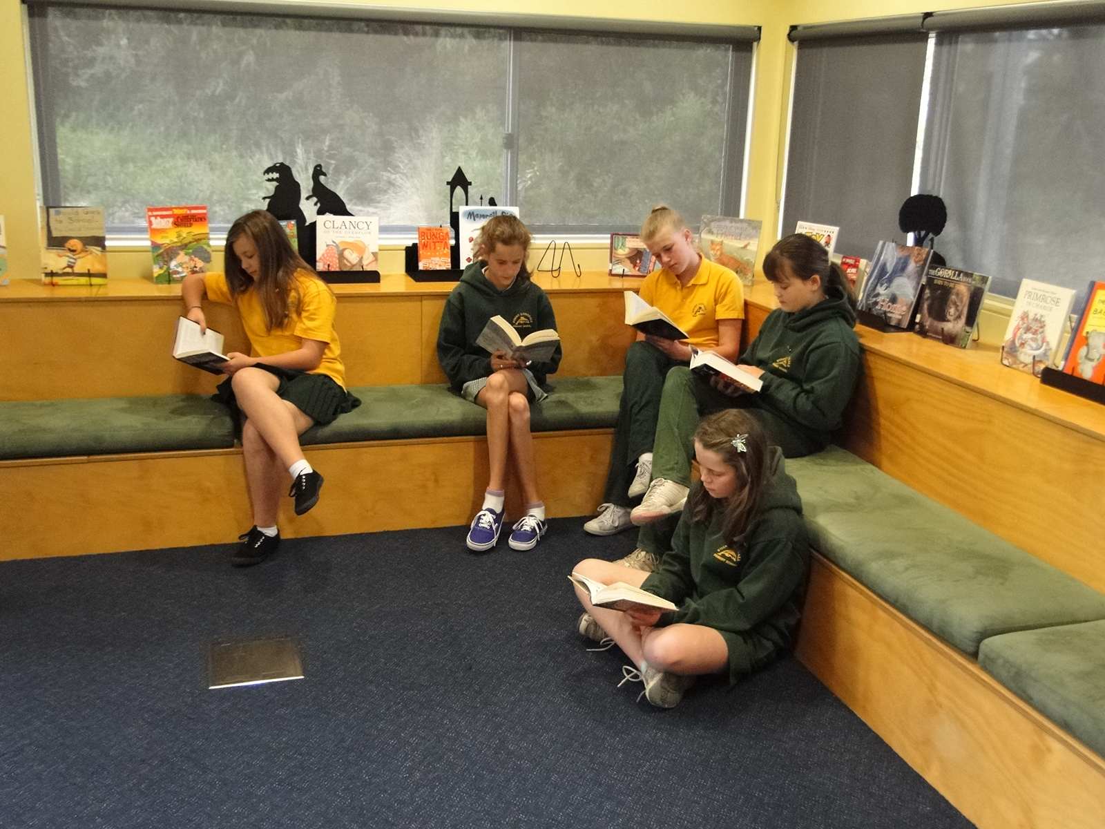 point lonsdale primary school